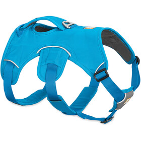 Ruffwear Web Master Valjaat, blue dusk